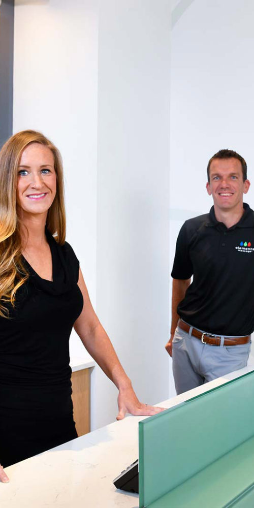 WellBiz Brands, Elements Massage Franchise