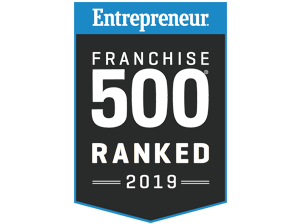 WellBiz Brands, Franchise 500