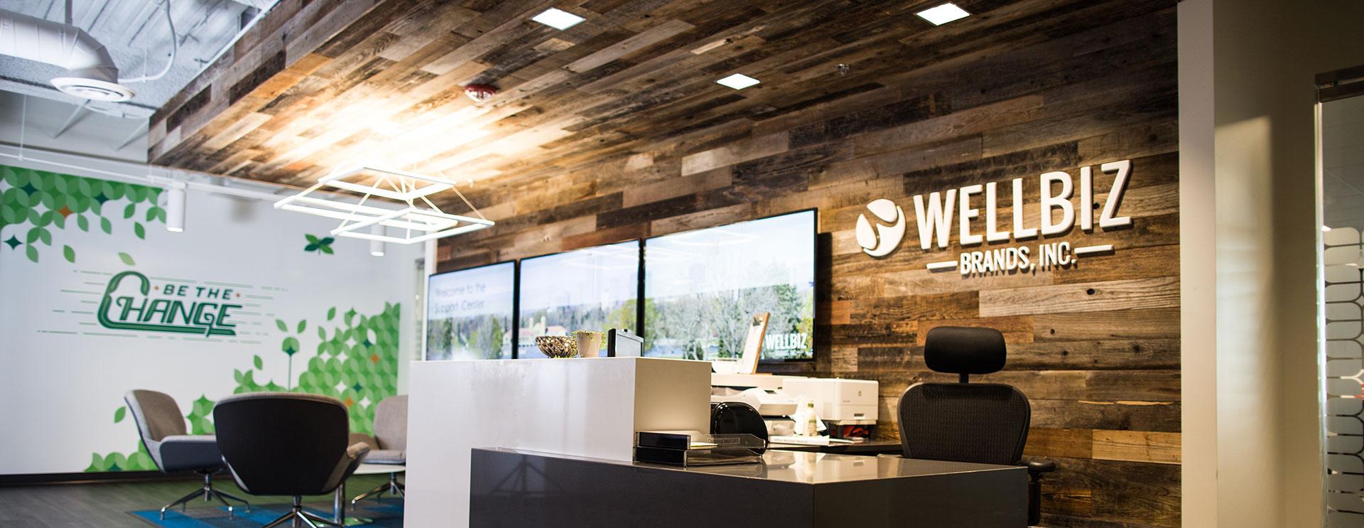 WellBiz Brands, Inc. Awards Two Large Multi-Unit Agreements